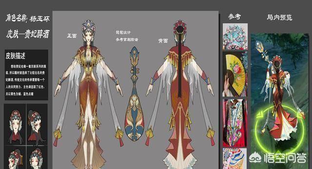 《王者榮耀》皮膚設計大賽前三名皮膚公佈,將會在新賽季上線正式服,你覺得怎麼樣?