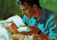 爸爸,謝謝你,陪我長大!