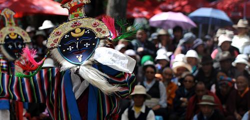 藏族文化丨文化習俗1秒問答