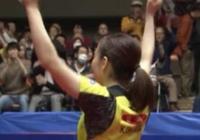 剛剛結束的國際乒聯亞洲盃銅牌戰,石川佳純4:1馮天薇,如何評價?