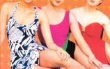 相差9歲的兩大美人,先後獲得選美冠軍,相夫教子成人生贏家