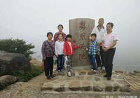 潮州鳳凰天池美景