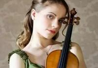 小提琴漫談