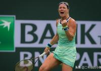 女單!7號種子險勝孔塔,37歲名將小威退賽,2017年法網冠軍爆冷