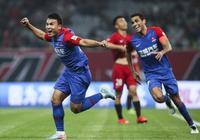 上港遭斯威絕殺再次說明一個道理:中國球員踢不了複雜的足球!