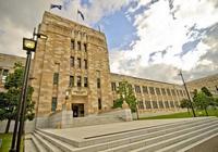昆士蘭大學——一片學習的淨土