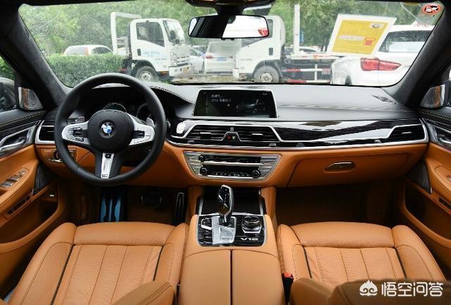 奧迪新A8、寶馬740、奔馳320,該選哪款?