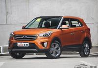 北京現代ix25這款車怎麼樣?