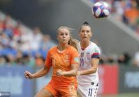 戰無不勝!美國女足衛冕女足世界盃冠軍