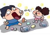 若孩子誤食乾燥劑,家長該怎麼做?這位爸爸的做法連醫生都稱讚