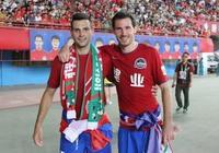 薩馬爾季奇:永遠不會再去中超踢球!中超球員更專注於掙錢!