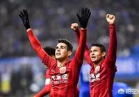 亞冠1/8決賽,上海上港VS全北現代的比賽比分如何預測?上港能否取勝?