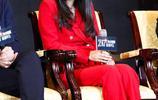 中國最有名的電視劇女製片人之一,美麗、知性,聽她說話如沐春風