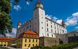 風景圖集:斯洛伐克首都布拉迪斯拉發