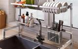 小廚房也能好用不過時,10款創意好物,用設計讓每一寸空間不浪費