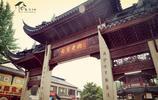暢遊上海七寶古鎮,尋味美食,尋覓老上海的味道