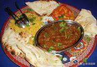 網友連吃三天印度菜,看見肯德基以為得救了,結果還是被套路了!