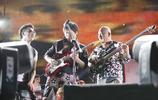 中國最頂級的老牌搖滾,看到了久違的何勇的父親
