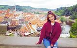 她是韓國最純天然無整容的美女!林更新:心中的女神