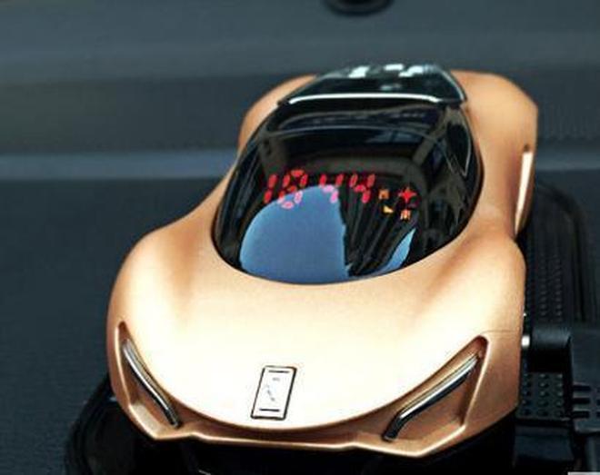 三天賣出12104輛,懸浮式設計僅8萬,外觀大氣,你心動了嗎?