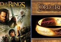 指環王中的魔戒代表的是什麼?