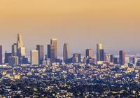 美國第二大城市:洛杉磯