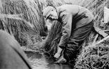 老照片:知識青年奮戰北大荒,紀念那個一去不復還的年代