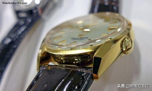 腕錶界的大眾輝騰—精工GS(GRAND SEIKO)
