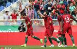 友誼賽不友誼 穆蒂尼奧梅開二度葡萄牙大勝塞浦路斯