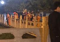 寒夜裡的曙光——漢江三號橋救援