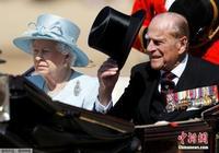 白金漢宮:英國菲利普親王出院