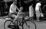 跟著照片一起看看老中國