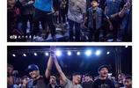 全國街舞大賽—尖叫雙冠