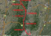 掛壁公路:世界第九大奇蹟,中國上下五千年的智慧,我存在我自豪