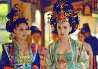 從武則天到公主,唐朝女人能欺負男人