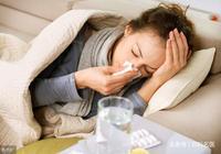 """""""秋""""幹物燥:測測你的免疫力是否低下,教你三個穴位提升免疫力"""