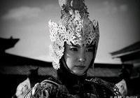朱棣恨得要命的寡婦,毛主席:懂醫道,能打仗女英雄