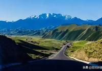 2019新疆十大最美自駕線路出爐!收藏