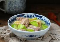 春季這湯最滋補,葷素搭配、簡單易做,煲一鍋全家人喝個通體舒暢
