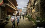 桂林千年古鎮,因20元人民幣走紅多年,如今遊人如織