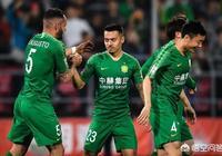 北京國安能在中超十連勝,但在亞冠中對日韓球隊卻一平三負,為何反差那麼大?