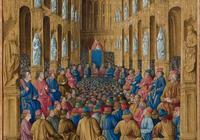東羅馬這樣被十字軍滅亡,第四次十字軍東征究竟發生了什麼?