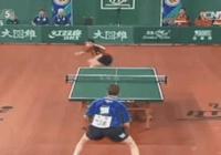 業餘乒乓球友如何訓練乒乓球步法呢?