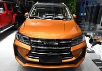 這臺國產車火了,定位緊湊型7座SUV,搭載1.5L發動機,售價5萬多