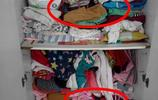 九成人習慣把衣服堆衣櫥,太傻!用一笨方法,現在知道還不晚