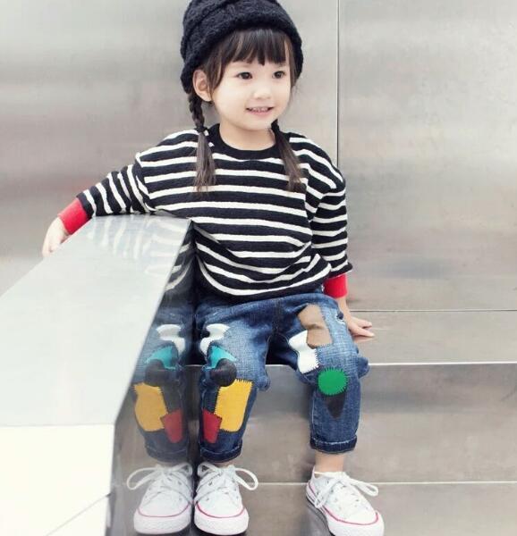 幼兒園老師:從孩子的穿著,我就能瞭解孩子的家長和家庭