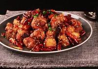 家常菜:美食川香辣子雞,特色川菜做法簡單,下飯,看著流口水