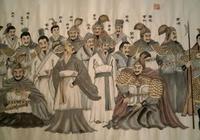 單騎退雄兵,獨馬敵萬人,三國時期真正的第一猛將