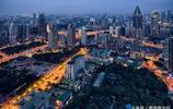 無人機拍的那些上海陸家嘴美景,俯瞰外灘之美