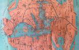 29張世界最老的地圖,重新看世界!